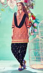 Exclusive Ladies Salwar Suit