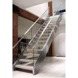 steel stairs suppliers manufacturers traders in india