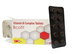 Vitamin B Complex Tablets BP
