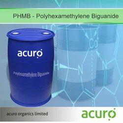 PHMB - Polyhexamethylene Biguanide