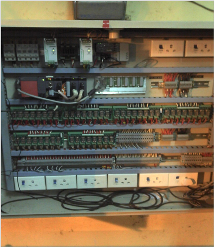Service Provider Of Scada Systems Amp Programmable Logic