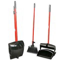 Brooms Dust Pan