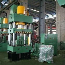 Hydraulic Press Machinery
