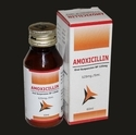 Amoximed Oral Suspension 250mg/5ml