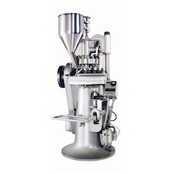 Industrial Pharmaceutical Machine