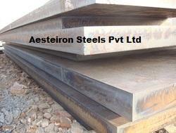 ASTM A299 Grade B Steel Plate