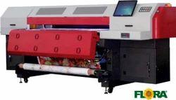 High Speed Digital Textile Printer
