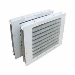 Fin Tube Type Heat Exchanger