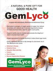 GemLyco Syrup