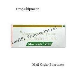 Macorate Tablet
