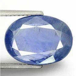 Burman Blue Sapphire