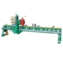 Marble Straight And Circular Edge Grinding Machine