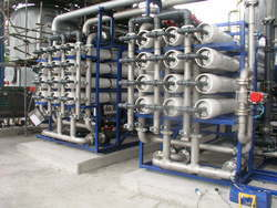 Industrial Reverse Osmosis Plant Domestic Reverse Osmosis