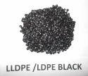 Black LLDPE  Roto Granules