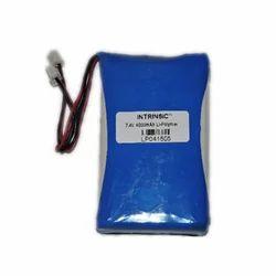 7.4V Li Polymer Battery Pack