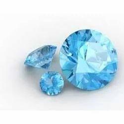 Aquamarine Natural Gemstone