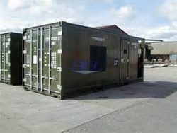 Engineering Container