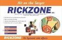 Rickzone Gel