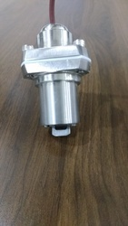 Fully SS Paddle Wheel Flow Sensor