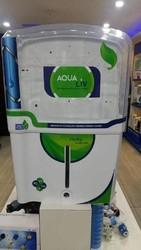 Aqua Liv Cabinet