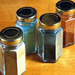 Pigments Powders