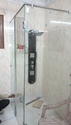 Tailor Made L Shape  Shower Enclosure