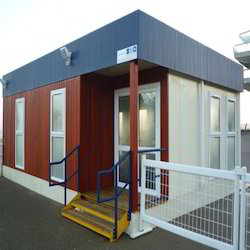 Prefabricated And Portable Buildings