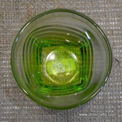 Glass Tableware