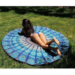 Mandala cotton Roundies