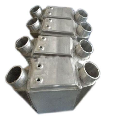 Aluminum Marine Cooler