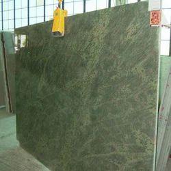Tropical Green Granite