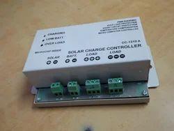 Solar Charge Controller 12V-10A (Micro Controller)