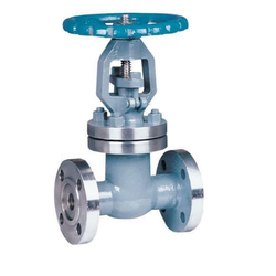 Flanged Ends Gate Valve