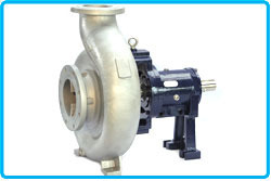 Chemical Process Pumps -ANSI
