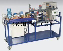 Fluid Mechanics - F C NA series