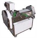 Multifunctional Vegetable Cutter Machine