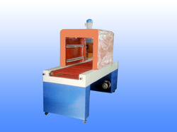 Shrink Tunnel Packaging Machine