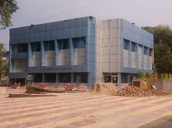 Aluminium Cladding - ACP Fabrication