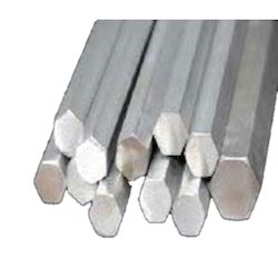 Stainless Steel 904L Hexagonal Bar