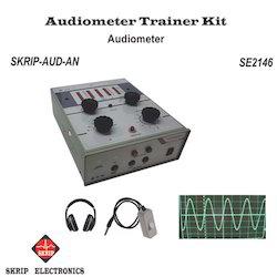 Audiometer Trainer Kit