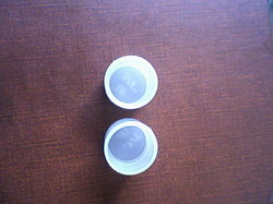 LDPE Caps for Copper Tubes All Sizes