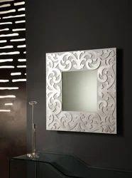 Retro Italian Mirror