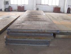 DIN17100/ ST44-3 Steel Plate