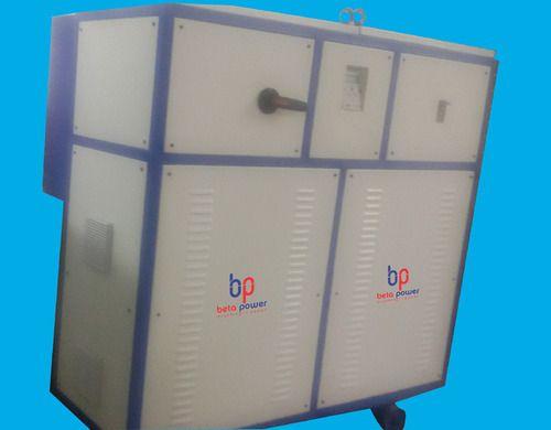 Air Cooled Servo Controled Voltae Stabilizer - 75kva