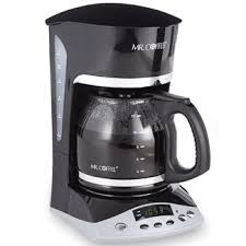 Domestic Coffee Maker