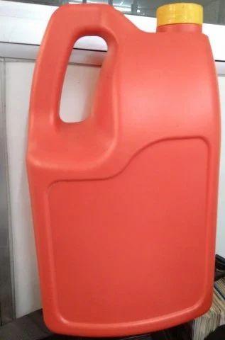 5 Lt Plastic Can