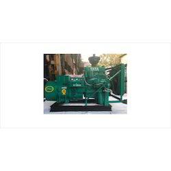 50 Kva Open Diesel Generator Set