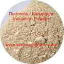 Diatomaceous Earth Insulation Powder