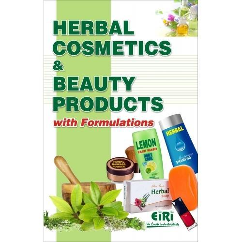 Books On Formulations And Technology Based Industries Herbal