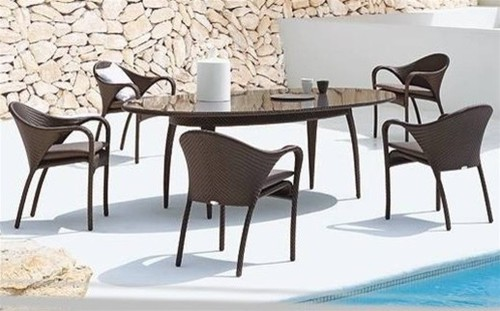 Superior Garden Furnitures Garden Table Manufacturer From Mumbai
